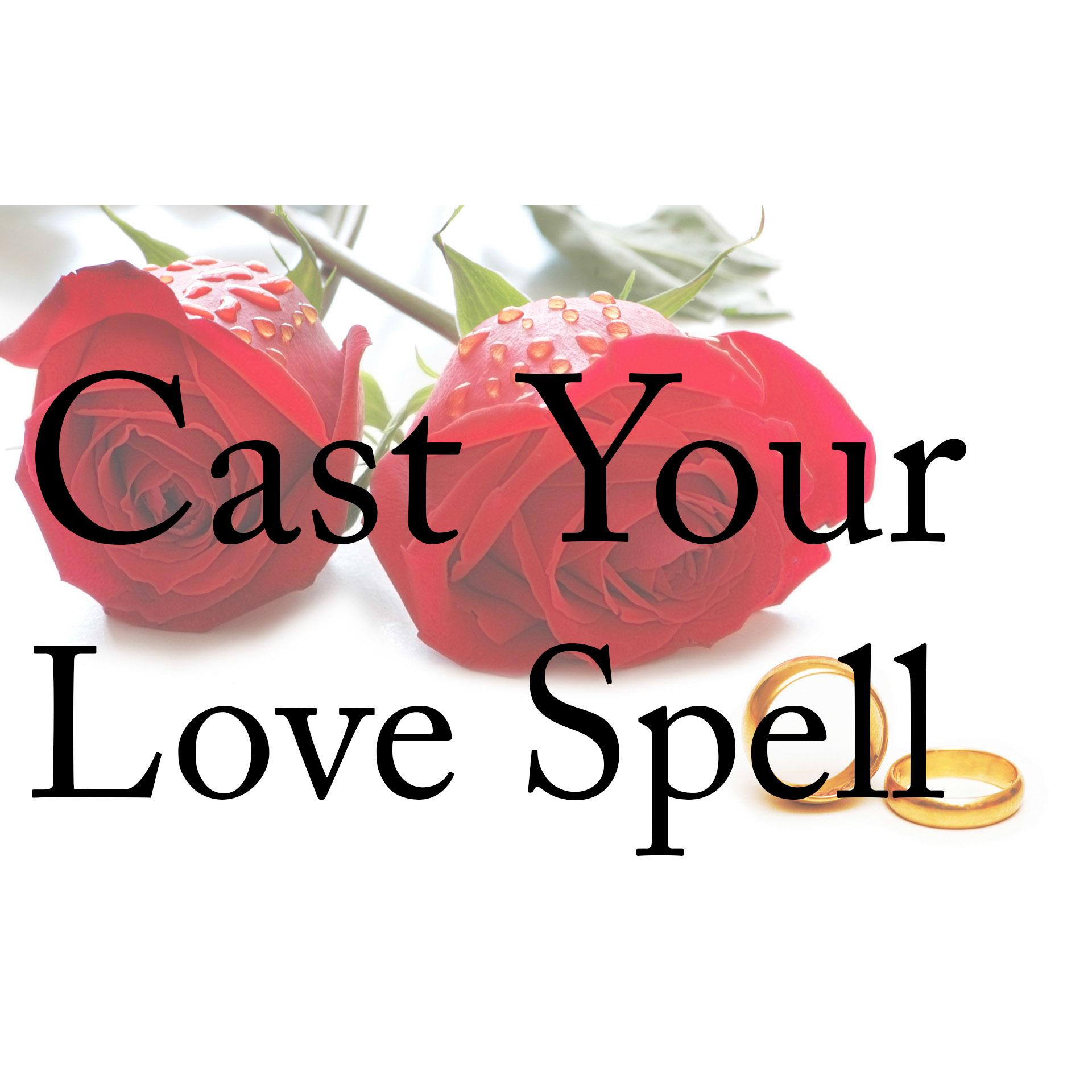 REBINDING LOVE SPELLS