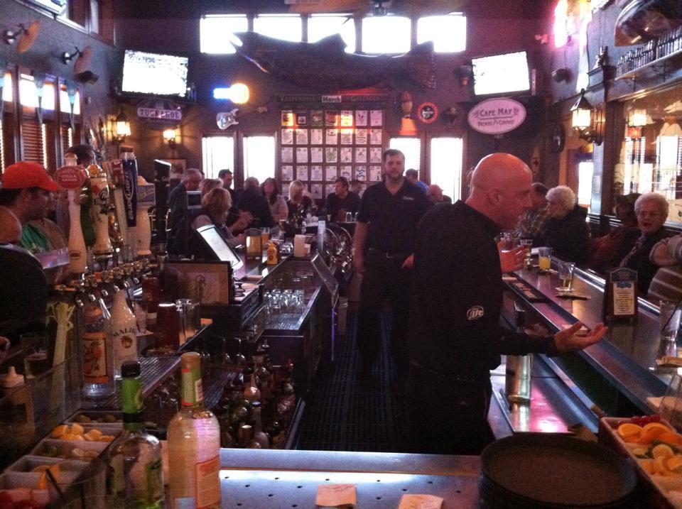 Yesterday S Restaurant Tavern Marmora Nj