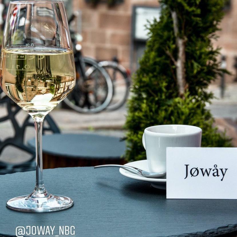 Bild zu Joway Inh. Johannes Hannweg in Nürnberg