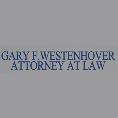 Gary F. Westenhover Attorney At Law