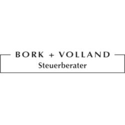 Bild zu Bork + Volland Steuerberater in Marburg