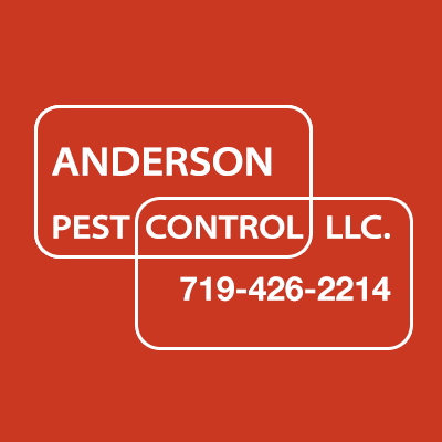 Pest Control Service in CO Colorado Springs 80915 Anderson Pest Control 575 Valley St. Suite #1 (719)596-1004