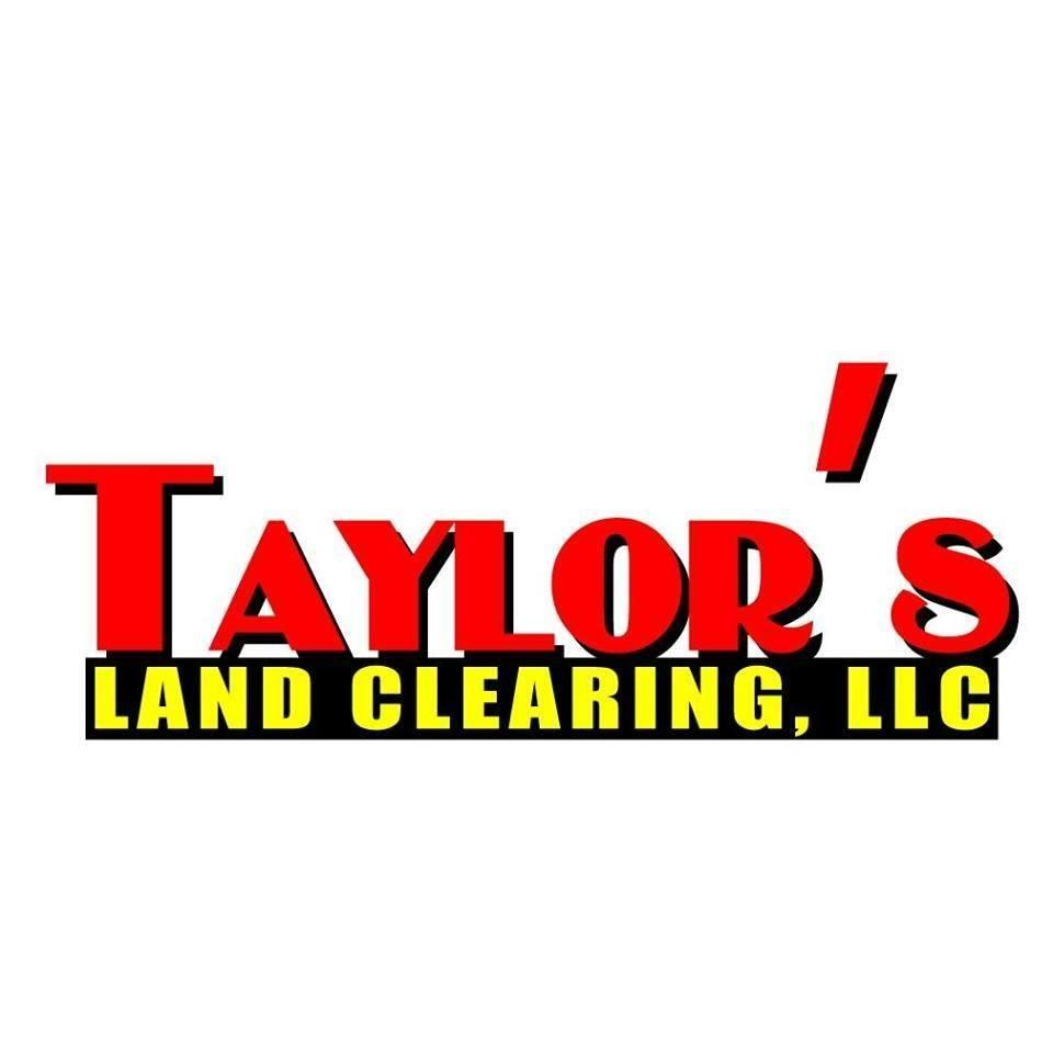 Taylor's Land Clearing, LLC & Property Services