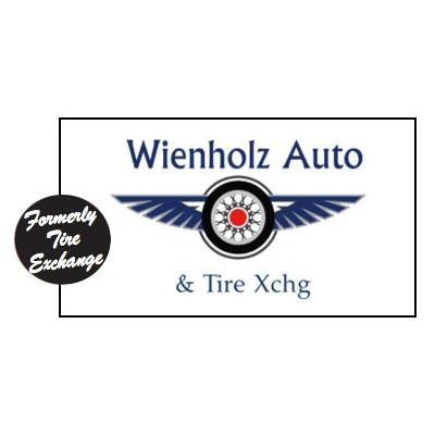 Wienholz Auto & Tire Xchg - Diamond Springs, CA - Auto Body Repair & Painting