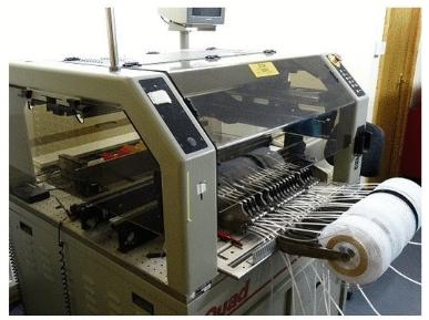 TMC Technology Ltd 2