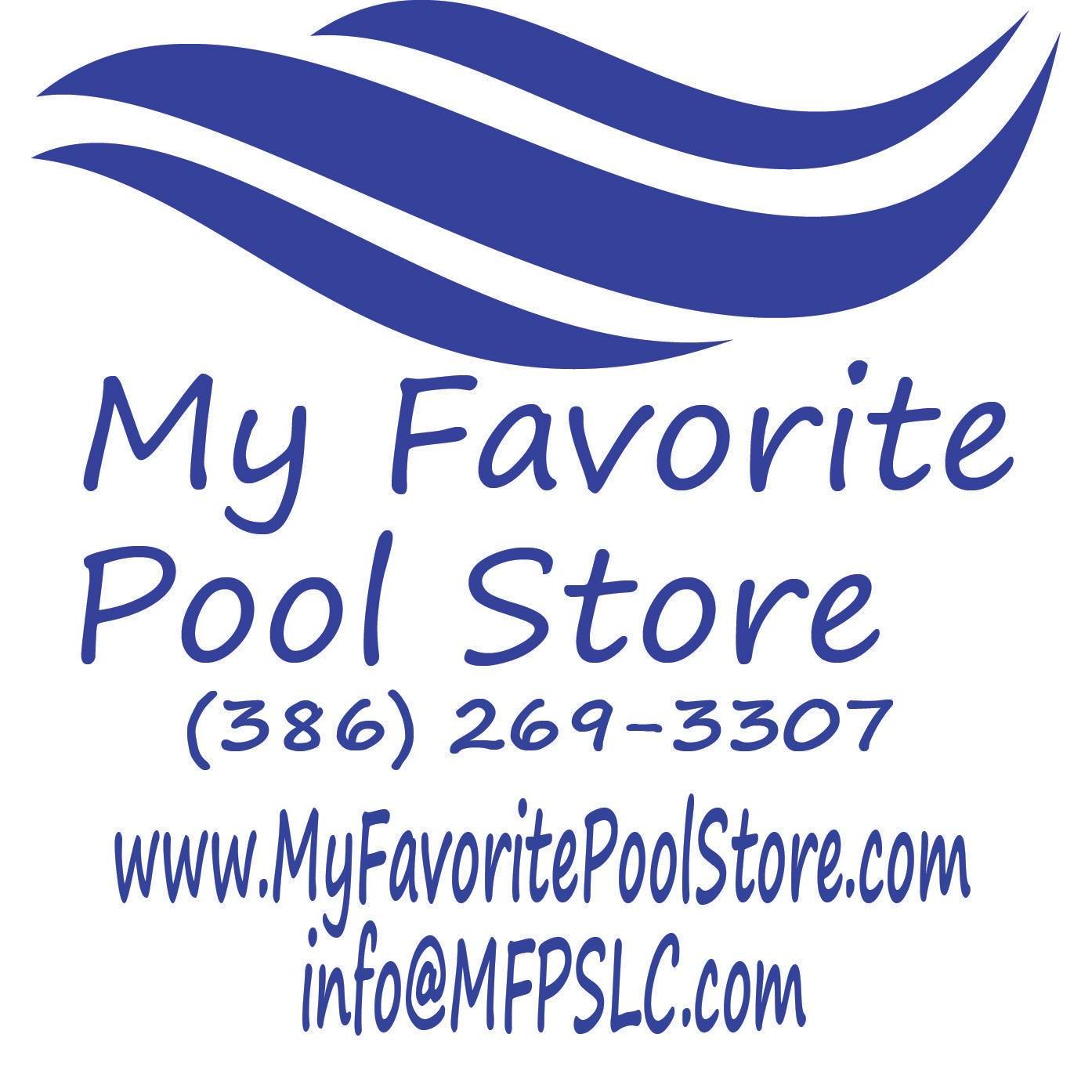 My Favorite Pool Store