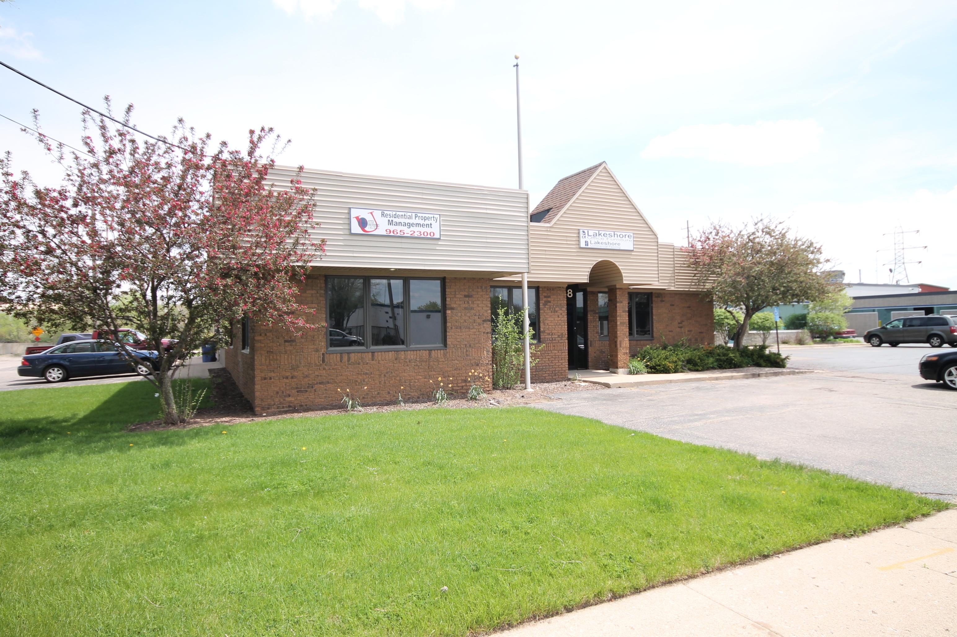 United Properties of West Michigan image 0