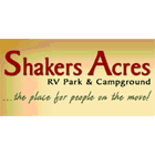 Shakers Acres RV Park Year-Round Camping