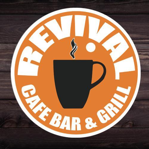Revival Cafe Bar & Grill - Cheltenham, Gloucestershire GL52 2LZ - 01242 529275 | ShowMeLocal.com