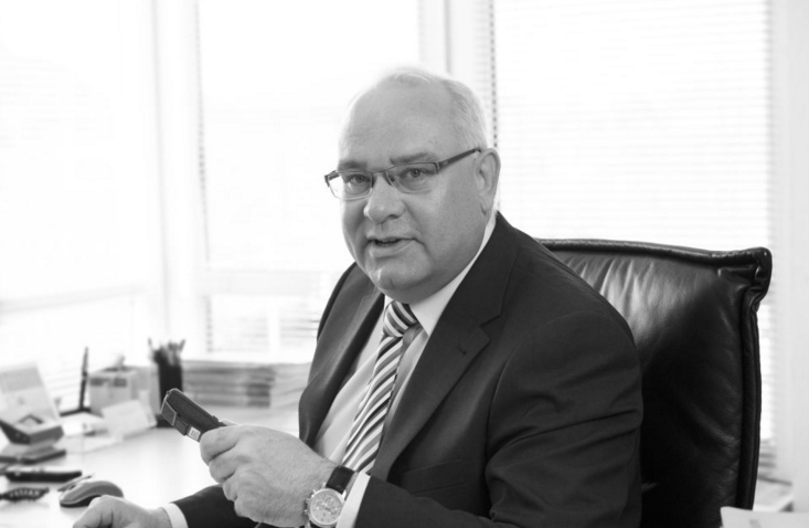 Arno Enninga u. Heiko Janssen