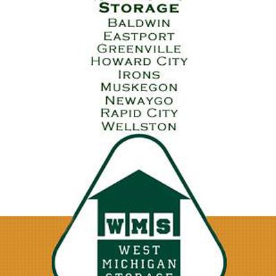 West Michigan Storage