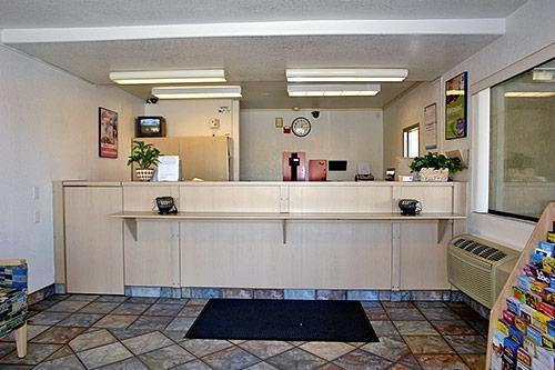 Motel 6 Anaheim Stadium - Orange image 1