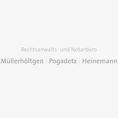 Müllerhöltgen & Pogadetz GbR Rechtsanwälte