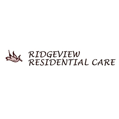 Ridgeview Residential Care - Youngwood, PA - Home Health Care Services