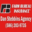 Farm Bureau Insurance - Dan Stebbins Agency