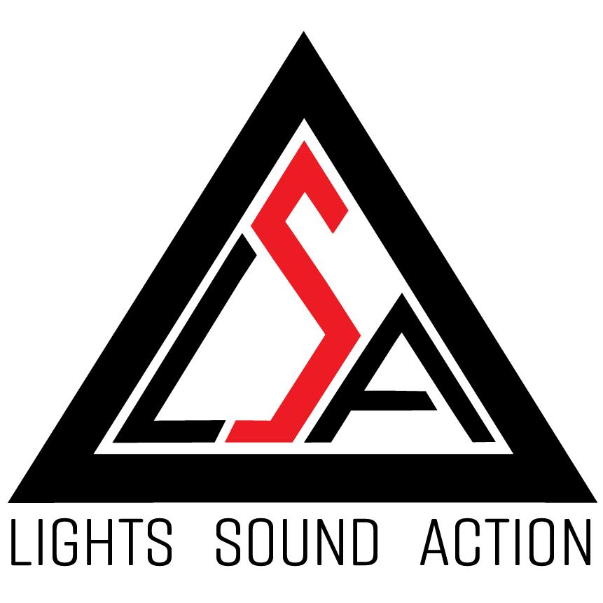 Lights Sound Action