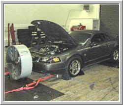 Brady's High Performance Service LLC image 1