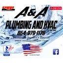 A&A Plumbing and HVAC - Landrum, SC - Plumbers & Sewer Repair