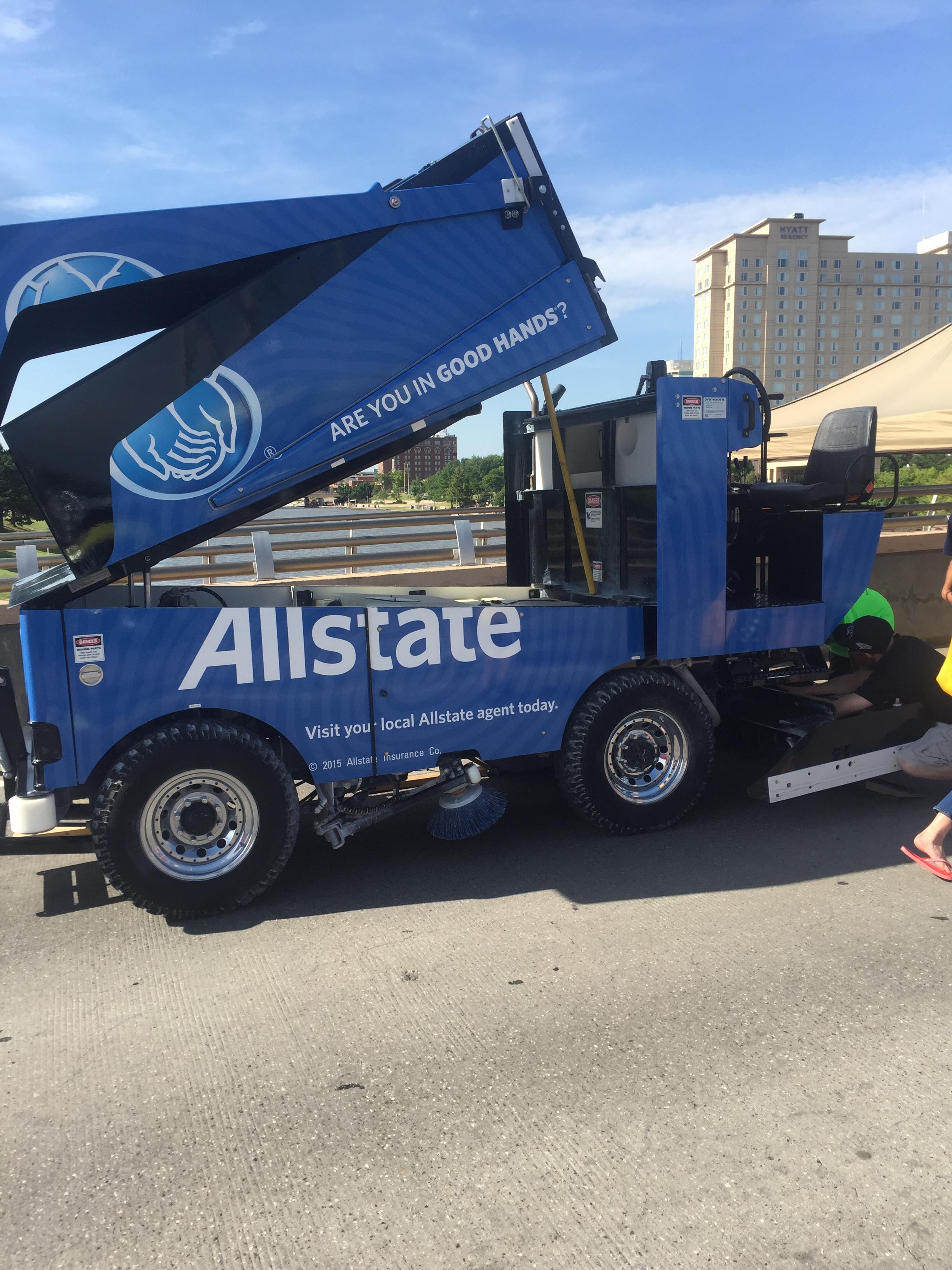 Allstate insurance agent eddy 39 s insurance group llc in for Family motors wichita ks