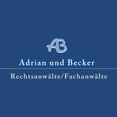Bild zu Adrian und Becker Rechtsanwälte in Trier