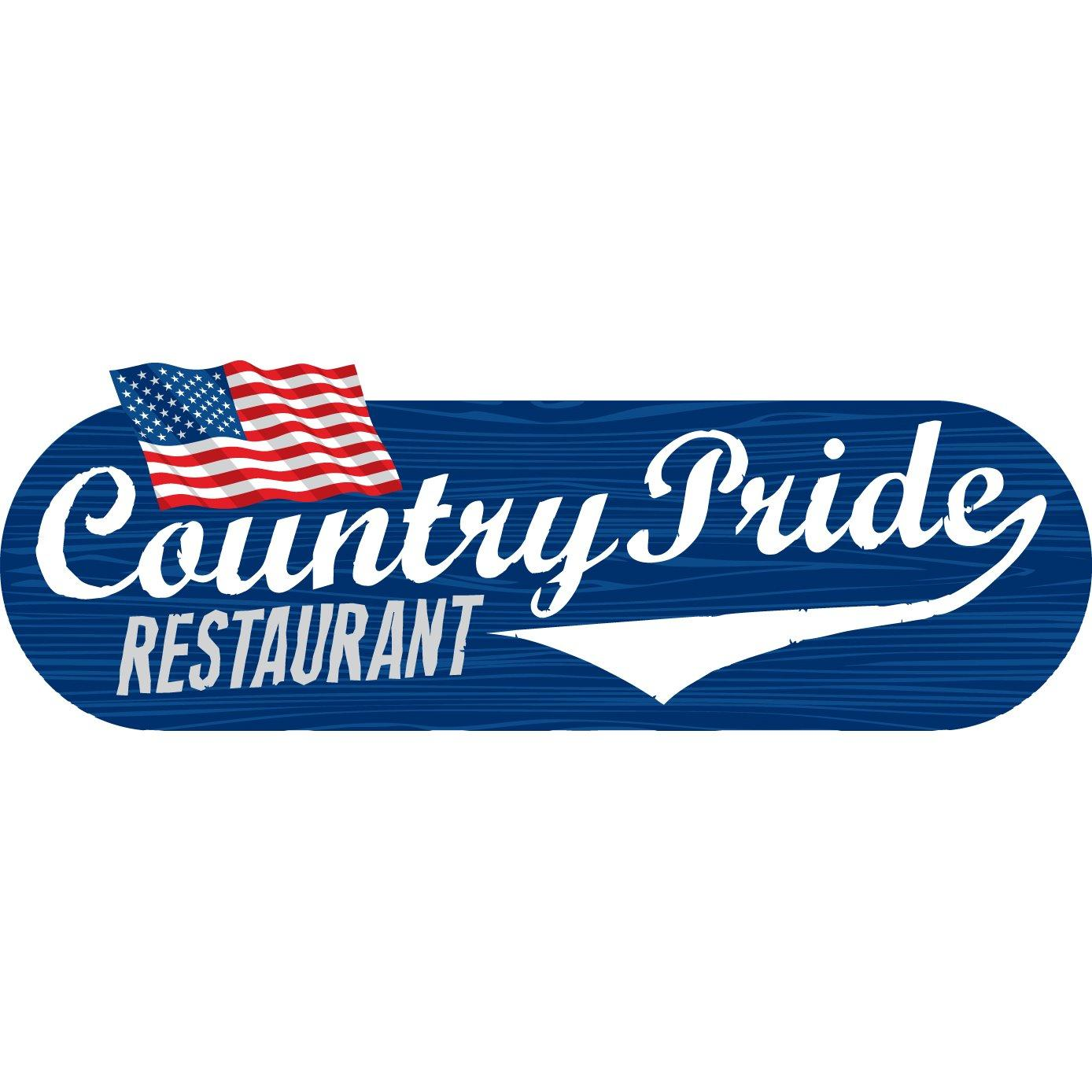 Country Pride - CLOSED