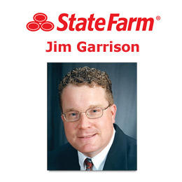 Jim Garrison - State Farm Insurance Agent
