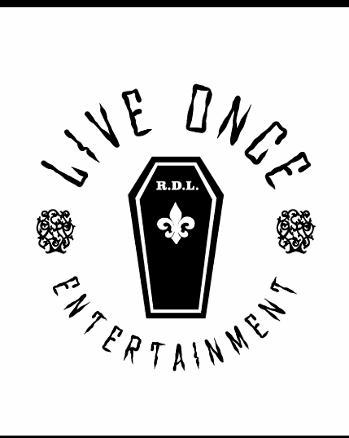 Live Once Entertainment