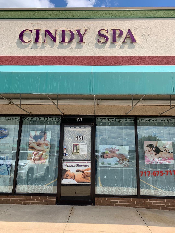 Cindy's Spa