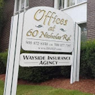 Wayside Insurance Agency - Framingham, MA - Insurance Agents