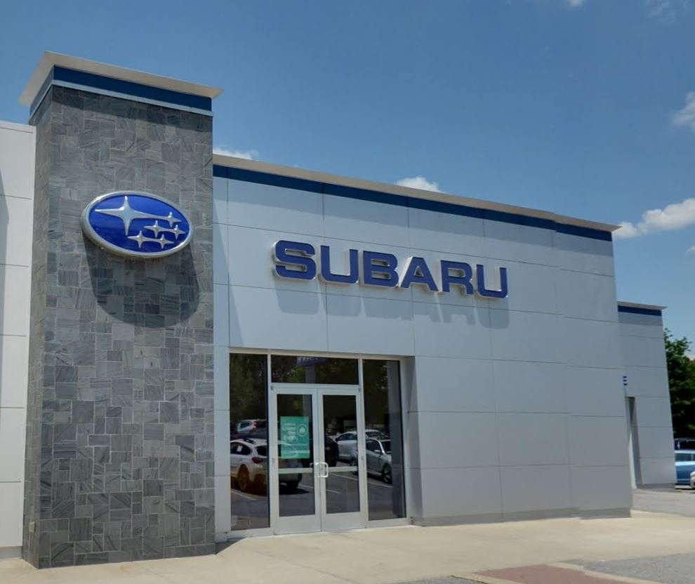 rivertown subaru in columbus ga 31904. Black Bedroom Furniture Sets. Home Design Ideas