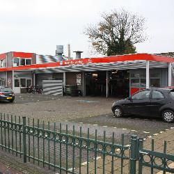 Belt Autobedrijf B van den