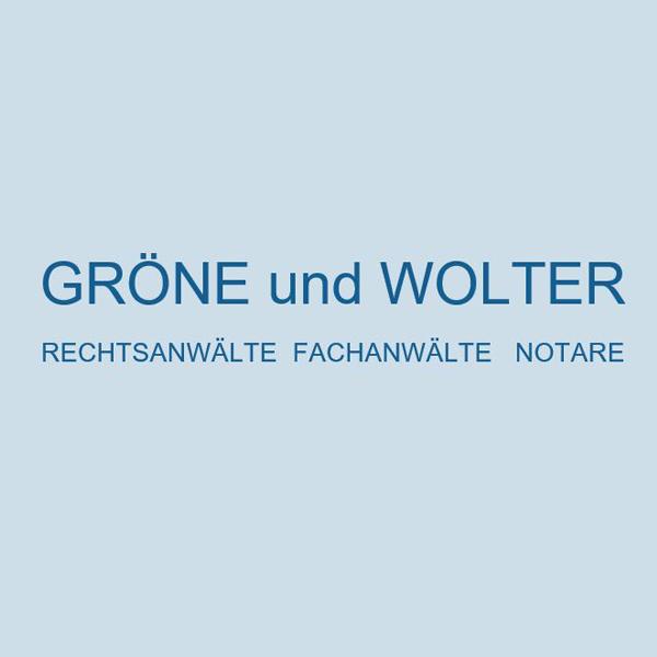 Bild zu Gröne und Wolter - Rechtsanwälte - Fachanwälte - Notare in Datteln