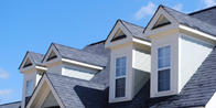 Protect your home with the right residential roofing!