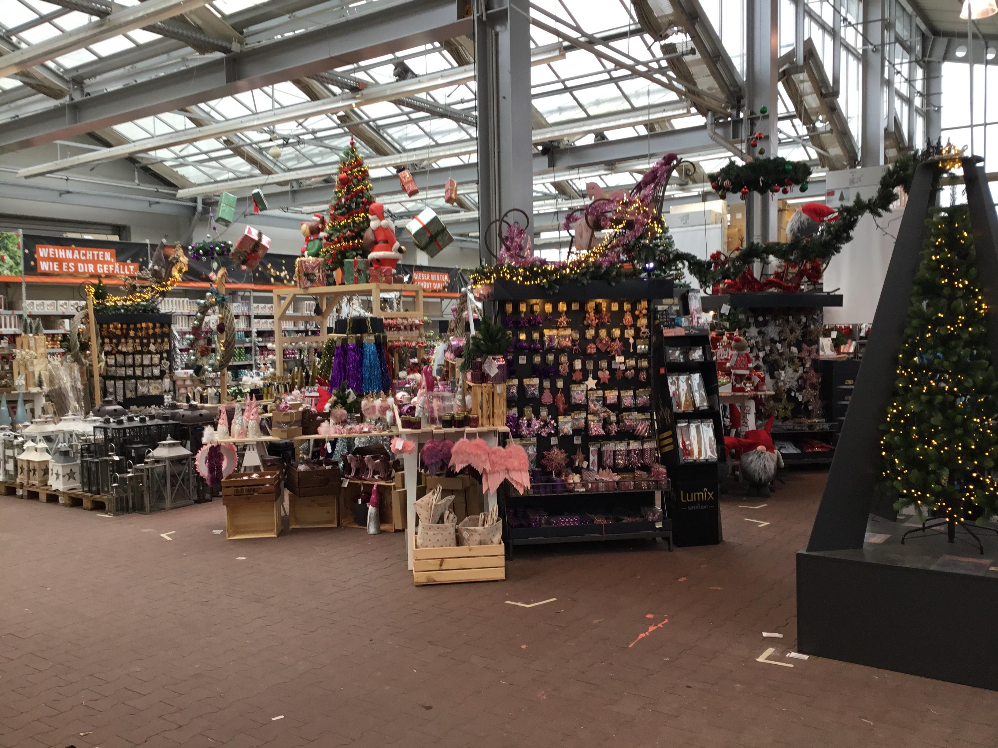 OBI Markt Stadtbergen