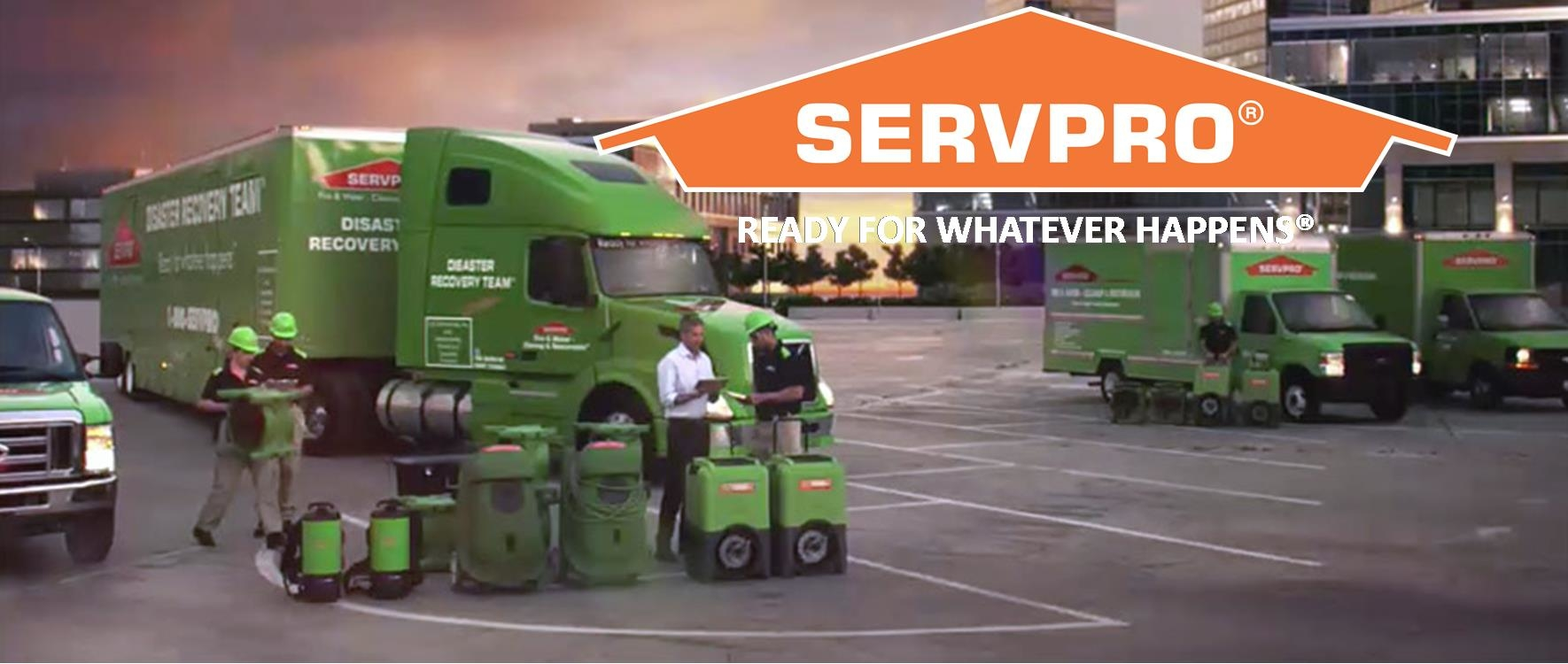 Servpro Of Birmingham: SERVPRO® South Albany County, Albany New York (NY