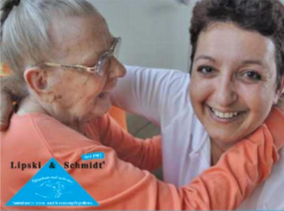 Lipski & Schmidt GmbH & Co.KG Ambulante Krankenpflege