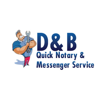 D & B Quick Notary And Messenger Service - Johnstown, PA - Notaries