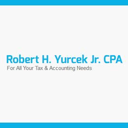 Robert H. Yurcek Jr., Cpa Tax Service