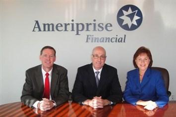 Schultz, Mccann & Associates - Ameriprise Financial Services, Inc. image 0