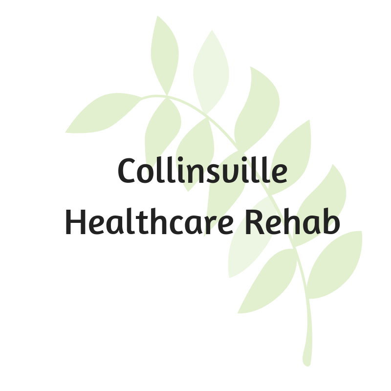 Collinsville Healthcare Rehab