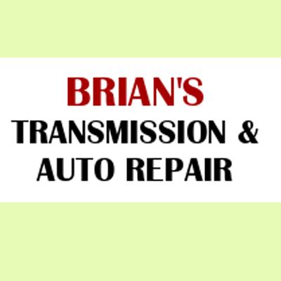 Brian's Transmission & Auto Repair - Columbiaville, MI - General Auto Repair & Service