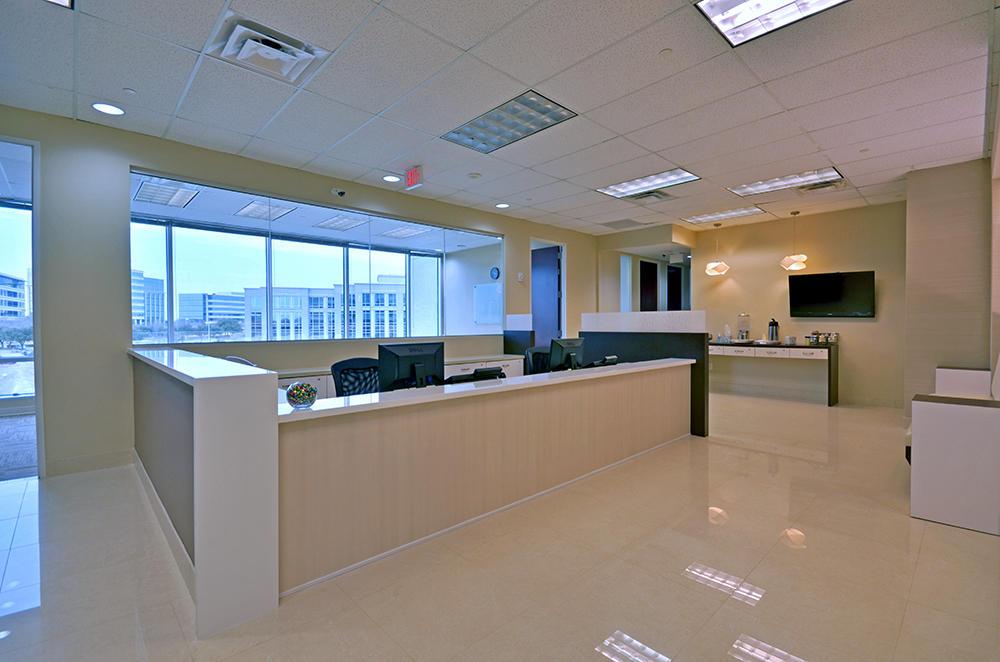 Premier Workspaces – Coworking & Office Space