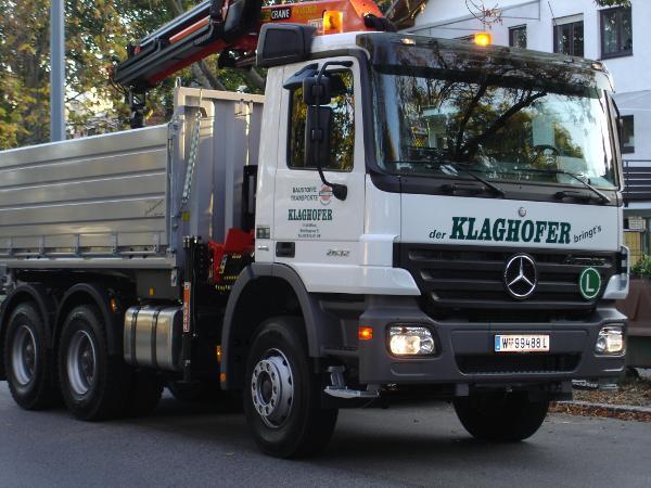 Klaghofer Rudolf GmbH