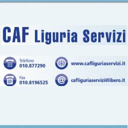 Caf Liguria Servizi Sas