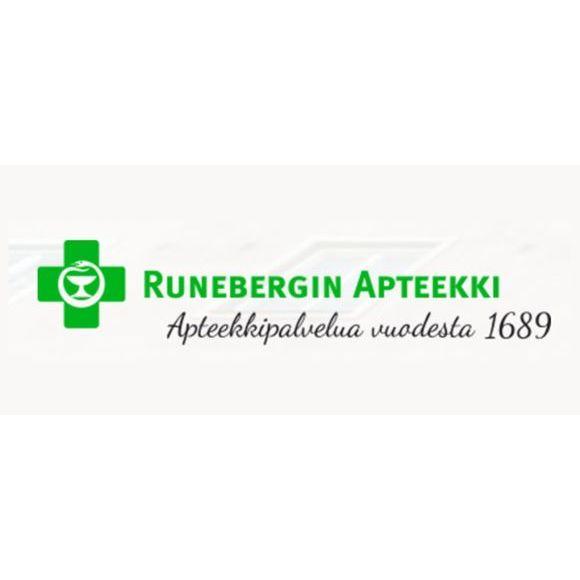Runebergin apteekki