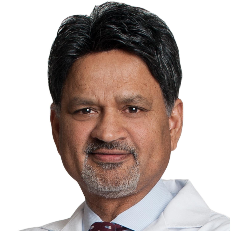 Dr. Aslam S. Zahir - Woodstock, IL - Physical Medicine & Rehab