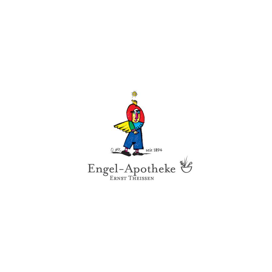 Bild zu Engel-Apotheke in Münster
