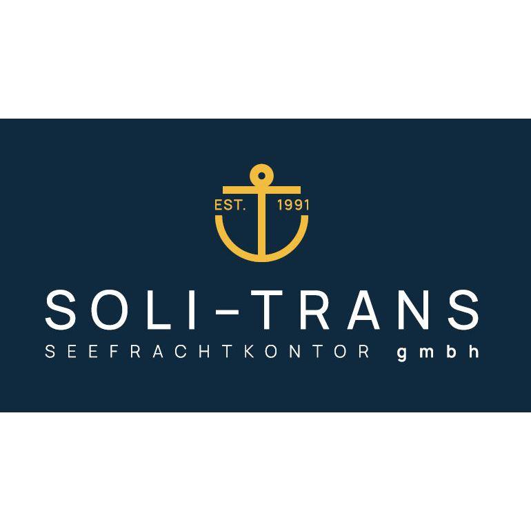 SOLI-TRANS SEEFRACHTKONTOR gmbh