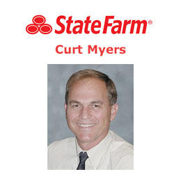 Curt Myers - State Farm Insurance Agent