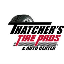 Thatcher's Auto Center - Superior, WI - Tires & Wheel Alignment